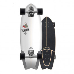Skate Carver C7 Pod Mod