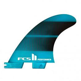 Ailerons Surf Fcs Ii Perf Neo Glass Tri Quad