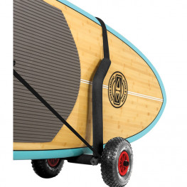 Chariot Planche A Voile-sup Adjustable Ocean&earth