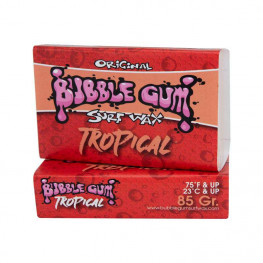 Wax Bubble Gum