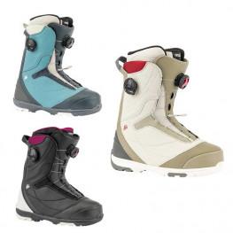Boots Nitro Cypress Boa Dual 2020