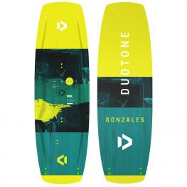 Planche Kite Duotone Gonzales 2020