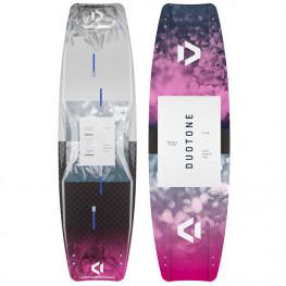Planche Kite Duotone Soleil Txt Femme 2020