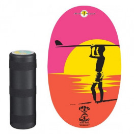 Indoboard Original Endless + Rouleau