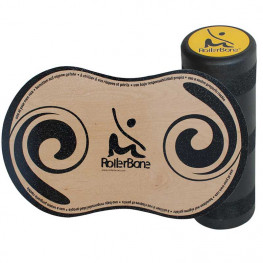 Rollerbone 1.0 Pro Set + Rouleau Pro