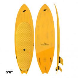 Surfkite F One Mitu Pro Carbon 2021
