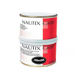 Kit Nautix Antiderapant Bi Composant