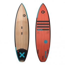 Surfkite Duotone Wam 2020
