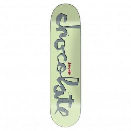 Plateau Skate Chocolate Original Chunk Hsu