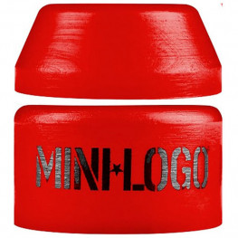 Gommes Truck Mini Logo Dur