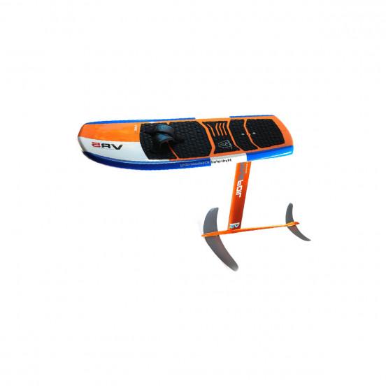 Alpinefoil Access V3 + Vr5