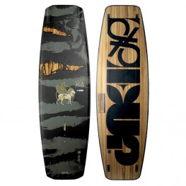 Wakeboard Atlas Double Up