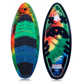Wakesurf Liquid Force Swami 2018