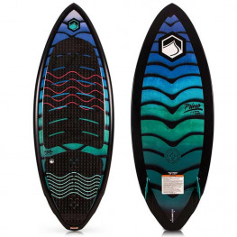 Wakesurf Liquid Force Primo 2019