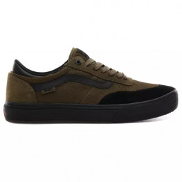 Basket Vans Gilbert 2
