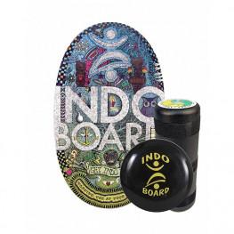 Indoboard Original Doodle + Rouleau et Coussin