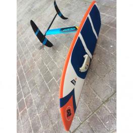 Foil Dv Fone Hybrid + Board  Takoon