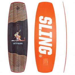 Wakeboard Slingshot Water Gunn 2020