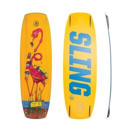 Wakeboard Super Grom  Slingshot 2020