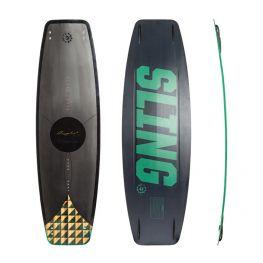 Wakeboard Nomad Slingshot  2020