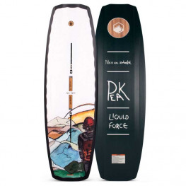 Wakeboard Liquidforce Peak 2020