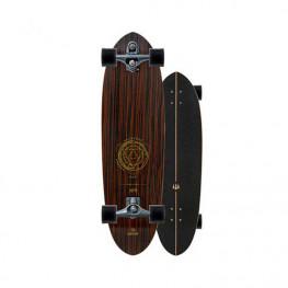 Skate Carver C7 Haedron