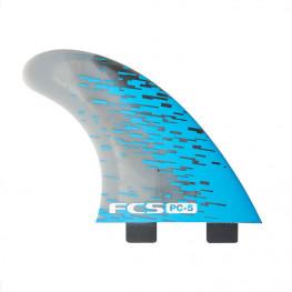 Ailerons Surf Fcs Pc-5 Tri Fin