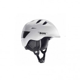 Casque Bern Kingston