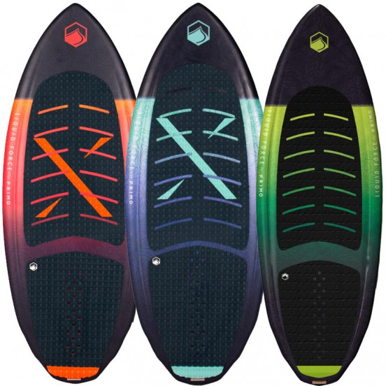 Wakesurf Liquid Force Primo 20