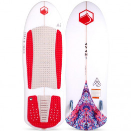 Wakesurf Liquid Force Avant 2020