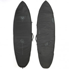Housse Surf Creatures Shortboard Double Tonal
