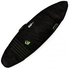 Housse Surf Creatures Shortboard Double
