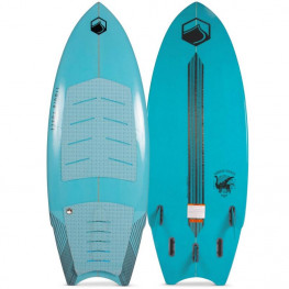 Wakesurf Liquid Force Dart 2020