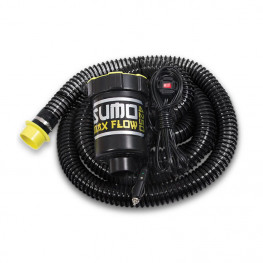 Sumo Max Flow Pump    Straight Line 200 Lbs/mn