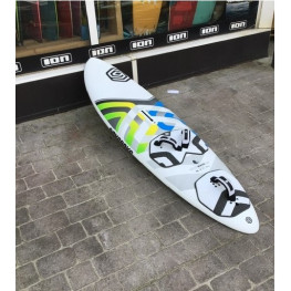 Flotteur Novenove Style Wave Gls Planche Test