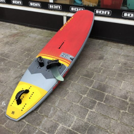 Flotteur Occaz Naish Starship  95l 2020