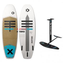 FOIL spirit surf 1250 2019-2020 DUOTONE + hybrid DUOTONE 2020
