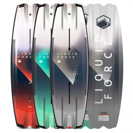 Wakeboard Liquid Force Remedy Aero 2020