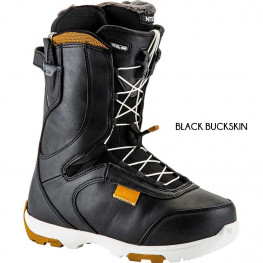 Boots Nitro Crown Tls
