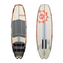 Planche Kitefoil Slingshot Converter 2019