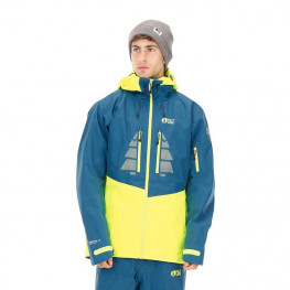 Veste Snow Picture Welcom