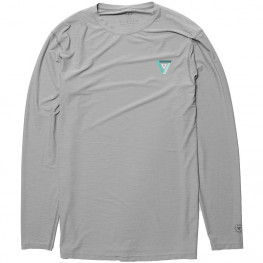 Lycra Vissla Twisted Long Sleeve