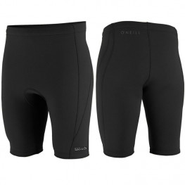 Short Neoprene Oneill Reactor2 1.5mm
