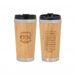 Thermos Picture Asbury Bamboo
