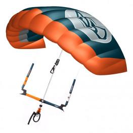 Aile A Caisson Flysurfer   Viron3
