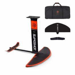 Foil Slingshot Hover Glide Fsurf V3 2022