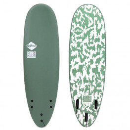 Surf Mousse Softech Bomber 6'10