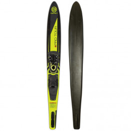 Monoski Obrien Pro Tour 58 + Avid Junior + Bride