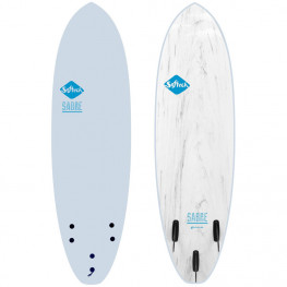 Surf Mousse Softech Sabre 5'0