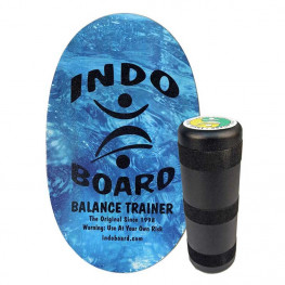Indoboard Original Sparkling Water + Rouleau